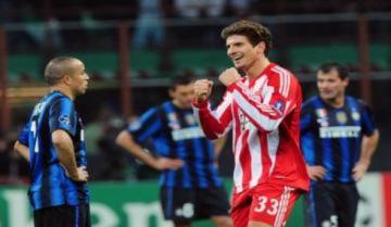Bayern đánh bại Inter ngay tại Meazza