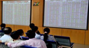 Blue-chip dựng trần phiên đầu xuân, Vn-Index vượt 520 điểm