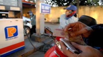 Bộ Tài chính quyết định chưa tăng giá xăng
