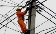 Cắt giảm điện từ tháng 3