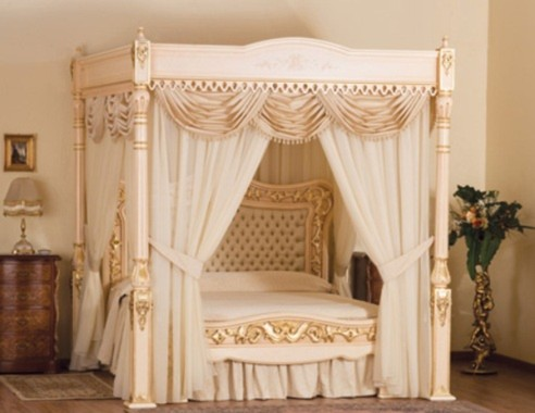 Chiếc giường đắt nhất thế giới
