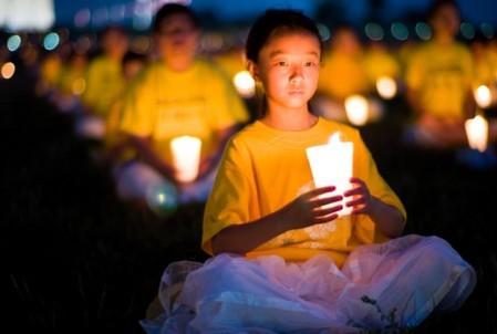 Chính quyền Trung Quốc đã kết án bất hợp pháp hơn 550 học viên Pháp Luân Công trong năm 2010