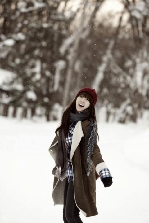 Choi Ji Woo.