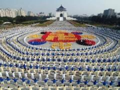Chủ tịch tỉnh Liêu Ninh bị kiện vì tội diệt chủng trong chuyến thăm Đài Loan