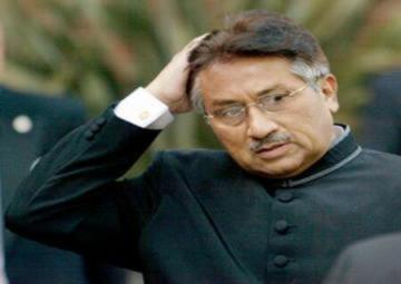 Cựu tổng thống Pakistan bị buộc tội mưu sát