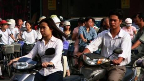 Dân số Việt Nam: thực trạng và thách thức