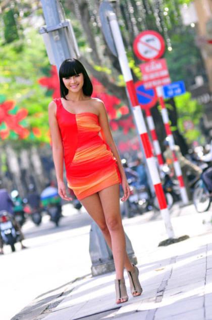 Diễm Châu - Đàm Thu Trang