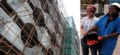 Doanh nghiệp Trung Quốc 'đổ bộ' vào châu Phi