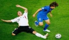 Đức khao khát trả hận Italy