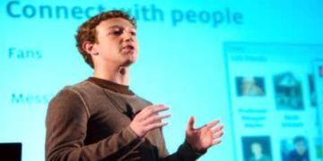 Facebook mở rộng kinh doanh tại châu Á