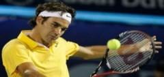 Federer và Djokovic vào bán kết Dubai Championships