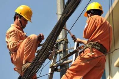 Giá điện sẽ trực tiếp làm tăng CPI khoảng 0,46%