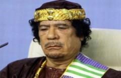 Gia đình tổng thống Libya thề sống chết trong nước