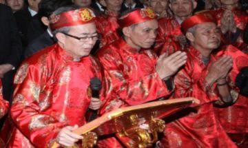 Giẫm đạp, ngất xỉu tại lễ xin ấn đền Trần