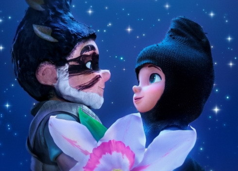 'Gnomeo and Juliet' bất ngờ ăn khách