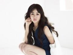 Hai hình ảnh khác biệt của Moon Geun Young