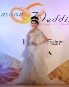 Hoa hậu Biển Nguyễn Thị Loan: 'Tôi không chảnh'