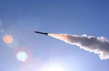 Iran thử tên lửa siêu thanh