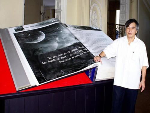 Kỷ lục Việt Nam: Cuốn sách âm nhạc đặc biệt