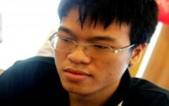 Kỳ thủ Quang Liêm mơ ước thành doanh nhân thành đạt