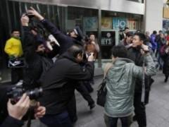 Làn sóng biểu tình chống chính quyền lây lan sang Trung Quốc ?