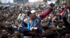 Lãnh đạo đảng cầm quyền Ai Cập từ chức