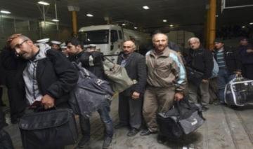 Lao động Việt Nam đang được sơ tán khỏi Libya