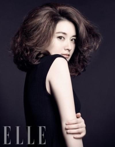 Lee Young Ae là một trong những