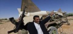Libya bên bờ nội chiến, cả thế giới 'phát sốt'