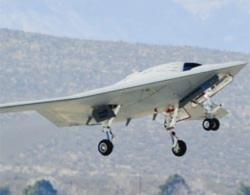 Mỹ sắm 100 máy bay ném bom tàng hình