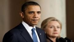 Mỹ tìm đồng minh cùng can thiệp Libya