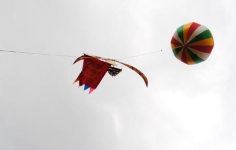 Ngày thơ VN 2010 chứng kiến nhiều hình thức trình diễn thơ mới lạ.
