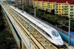 Nghịch lý tàu cao tốc Trung Quốc