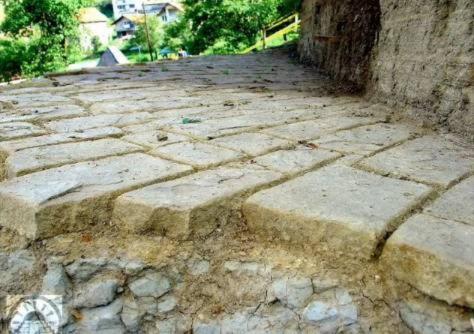 Người tiền sử đã phát minh bê tông và đá nhân tạo - Tin180.com (Ảnh 7)