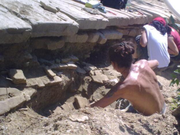Người tiền sử đã phát minh bê tông và đá nhân tạo - Tin180.com (Ảnh 9)
