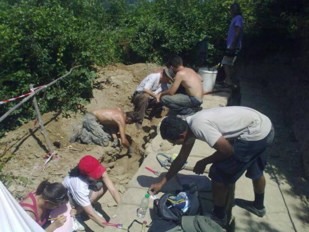 Người tiền sử đã phát minh bê tông và đá nhân tạo - Tin180.com (Ảnh 10)