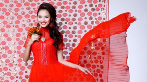 Nha Trang xếp thứ nhì trong việc tổ chức thi hoa hậu