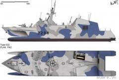 Nhật Bản triển khai vũ khí đối phó Trung Quốc
