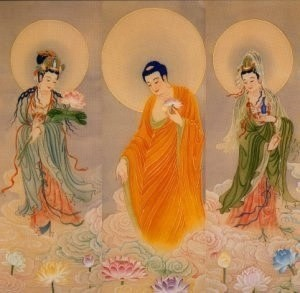 Những câu chuyện dân gian: Nguồn gốc hào quang của Phật