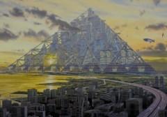 """Những công trình """"siêu tưởng"""" của tương lai"""