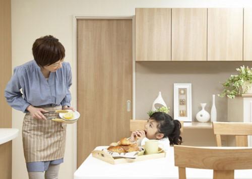 Những lưu ý đặc biệt về chế độ ăn cho trẻ khi con mệt