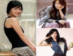 Những 'Nữ hoàng quảng cáo' xứ Hàn