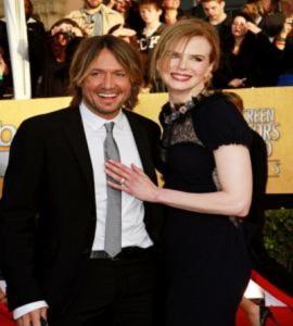 Nicole Kidman khóc khi được đề cử Oscar lần 3