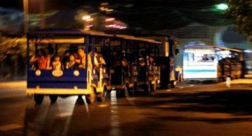 Nữ du khách tử nạn do ngã xe lửa trong khu du lịch Đại Nam