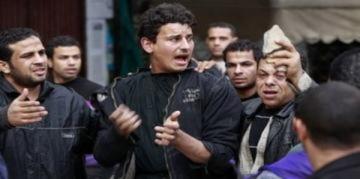 Obama tăng sức ép với tổng thống Ai Cập