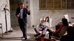 Oscar 2011 - Những chuyện lạ như thật