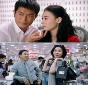 Phim Tết của Trương Bá Chi lép vế