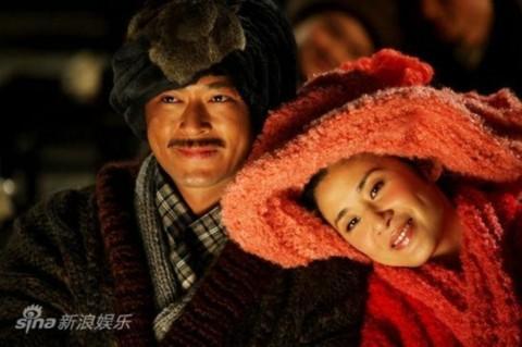 Cổ Thiên Lạc và Ngô Quân Như trong Mr. And Mrs. Incredible.