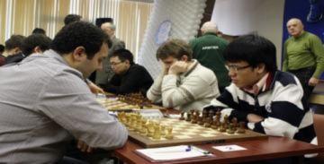 Quang Liêm bảo vệ thành công ngôi vô địch cờ vua ở Nga