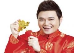 Quang Vinh song ca cùng Don Nguyễn